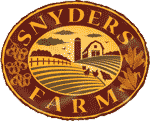 Snyder's Farm - Family Farm with Roadside Stand, Farm Store, and U-Pick Fruit and Produce