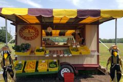 U-Pick This Week & Roadside Stand Now Open!